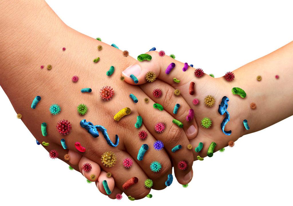 Ротавирус: лечение ротавирусной инфекции у взрослых, признаки и симптомы заражения